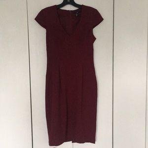 H&M Sheath Dress